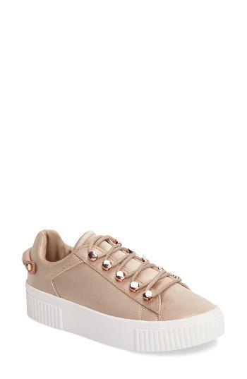 Women's Kendall + Kylie Rae 3 Platform Sneaker