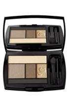 Lancome Color Design Eyeshadow Palette - 110 Chocolat Amande