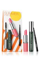 Clinique Summer In Clinique Getaway Brights Kit - No Color