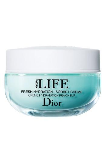 Dior Hydra Life Fresh Sorbet Creme