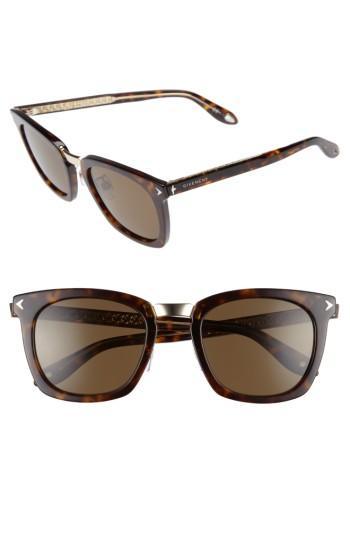 Men's Givenchy 53mm Sunglasses -