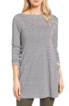 Women's Eileen Fisher Organic Linen Knit Tunic