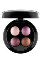 Mac 'mineralize' Eyeshadow Quad -
