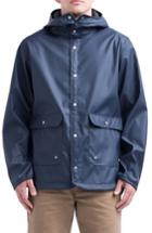 Men's Herschel Supply Co. Forecast Parka - Blue