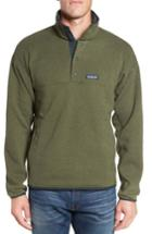 Men's Patagonia Lightweight Better Sweater Pullover - Green