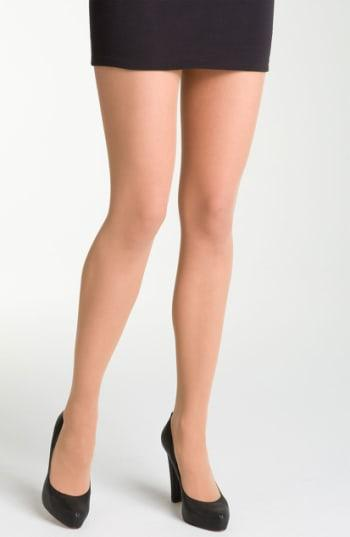 Women's Wolford 'fatal Lace 15' Seamless Stockings