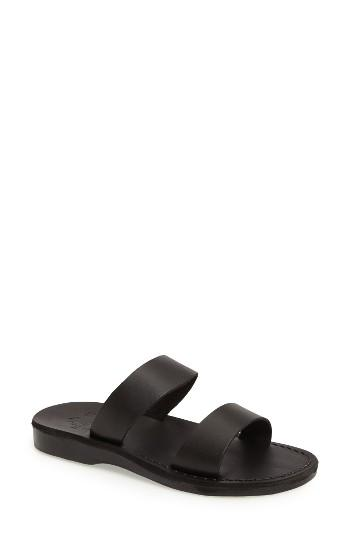 Women's Jerusalem Sandals Aviv Slide Sandal