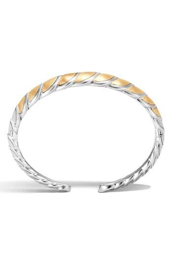 Women's John Hardy Legends Naga Cuff Bracelet