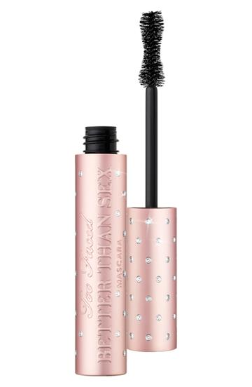 Too Faced Better Than Sex And Diamonds Mascara - No Color