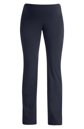 Women's Noppies 'ninette' Jersey Maternity Pants - Blue