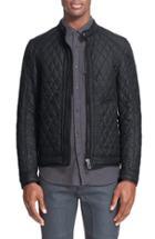 Men's Belstaff Bramley Quilted Moto Jacket