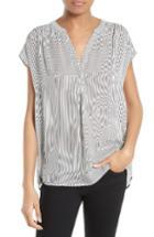 Women's Joie Doshia Silk Top