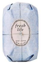 Fresh 'life' Oval Soap