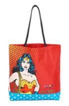Dylan's Candy Bar Wonder Woman Tote -