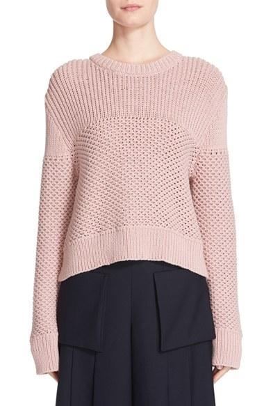 Women's Public School Sweater