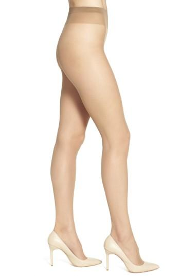 Women's Wolford 'individual 10' Pantyhose