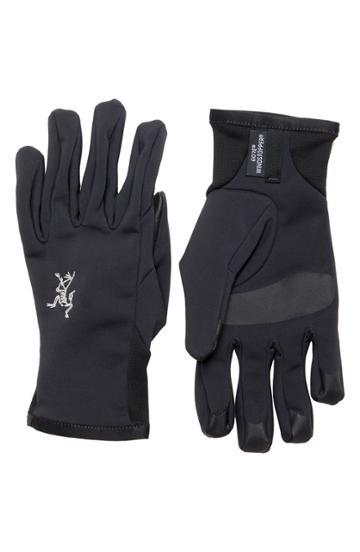 Men's Arc'teryx Venta Tech Gloves - Black