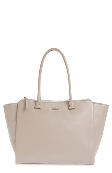 Kate Spade New York 'emerson Place - Smooth Holland' Leather Tote