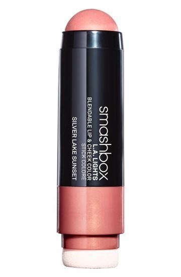 Smashbox L.a. Lights Blendable Lip & Cheek Color - Silver Lake Sunset