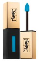 Yves Saint Laurent Glossy Stain Undercoat - 52 Blue