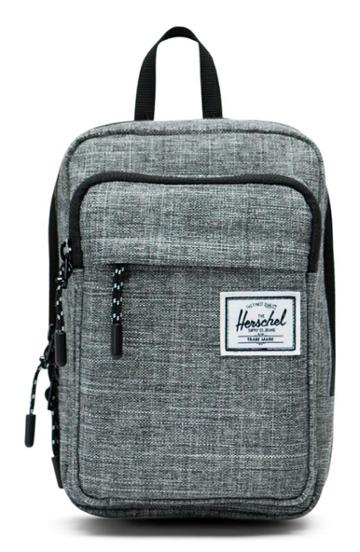 Men's Herschel Supply Co. Large Form Shoulder Bag - Grey