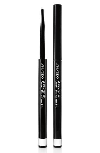 Shiseido Microliner Ink - White