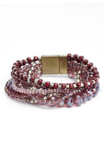 Women's Serefina Beaded Bracelet