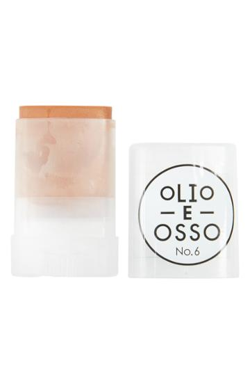 Olio E Osso Lip & Skin Balm - Bronze Highlight