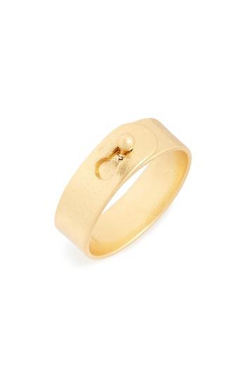 Women's Madewell Glider Ring