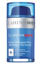 Clarins Men Anti-fatigue Eye Serum .7 Oz