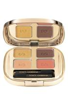 Dolce & Gabbana Beauty Smooth Eye Color Quad - Tangier 113