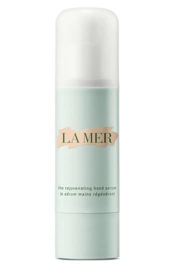 La Mer The Rejuvenating Hand Serum