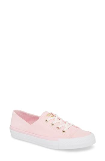 Women's Converse Chuck Taylor All Star Coral Sneaker .5 M - Pink
