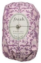 Fresh 'freesia' Oval Soap