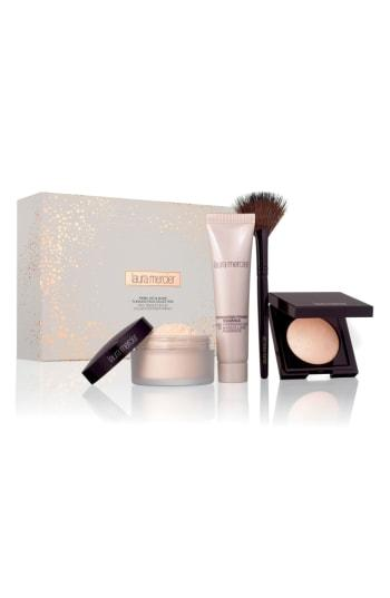 Laura Mercier Prime Set Glow Set - No Color