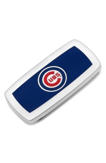 Men's Cufflinks, Inc. Chicago Cubs Money Clip