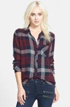 Women's Rails 'hunter' Plaid Shirt