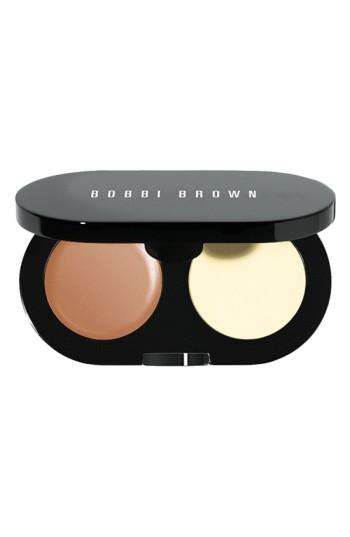 Bobbi Brown Creamy Concealer Kit - #15 Chestnut