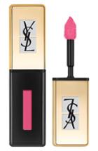 Yves Saint Laurent 'pop Water - Vernis A Levres' Glossy Stain - 220 Nude Steam