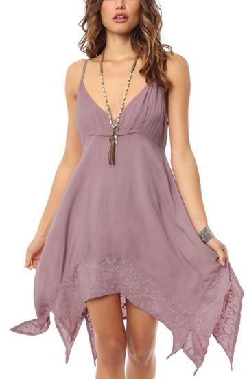 Women's O'neill 'jillian' Embroidered Dress