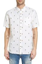 Men's Vans Houser Woven Shirt