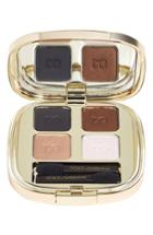 Dolce & Gabbana Beauty Smooth Eye Color Quad - Smoky 105