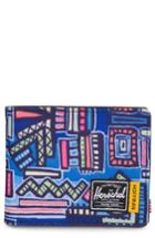 Men's Herschel Supply Co. Hoffman Roy Wallet -
