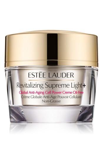 Estee Lauder Revitalizing Supreme Light+ Global Anti-aging Cell Power Creme Oil-free