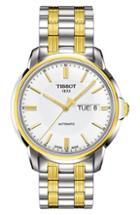 Women's Tissot Automatics Bracelet Watch, 39mm
