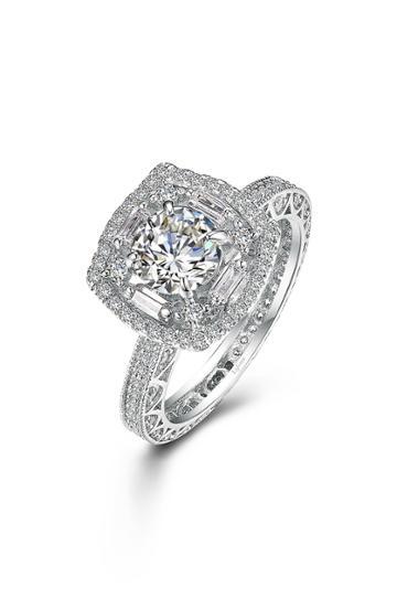 Women's Lafonn Art Deco Ring
