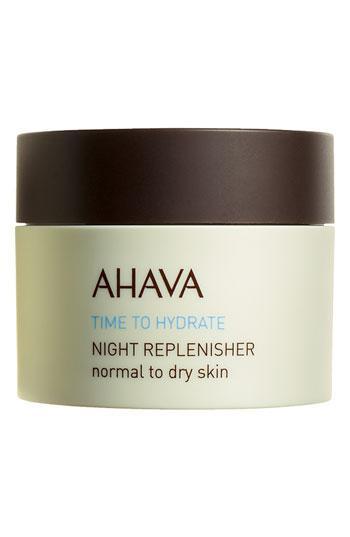 Ahava 'time To Hydrate' Night Replenisher