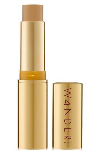 Wander Beauty Flash Focus Hydrating Foundation - Tan