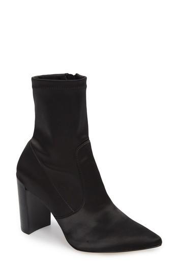 Women's Chinese Laundry Raine Boot .5 M - Black