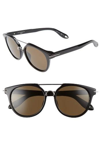 Men's Givenchy 54mm Sunglasses -